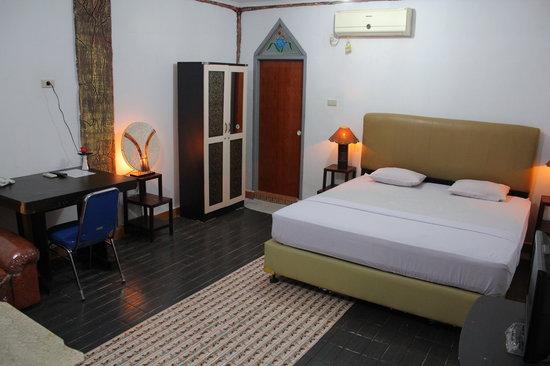 Sri Kembar Hotel Resort