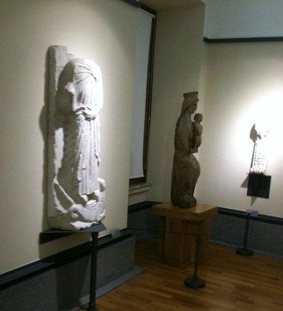 Museo Civico - Sezione Storico-Artistica