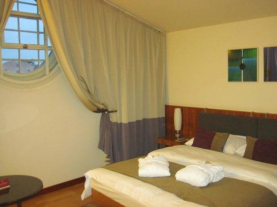 K+K Hotel Central: Room