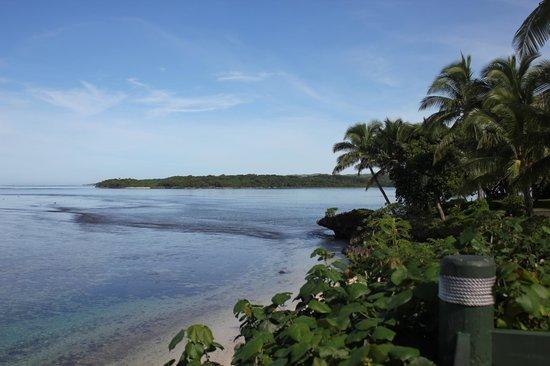 شانجريلاس فيجيان ريزورت آند سبا: Paradise 