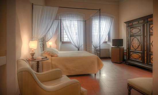 Relais Uffizi: Junior suite