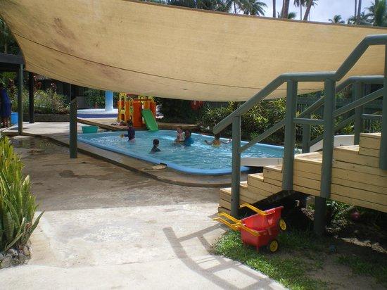 Jean-Michel Cousteau Resort - TEMPORARILY CLOSED: Bula Club smaller pool