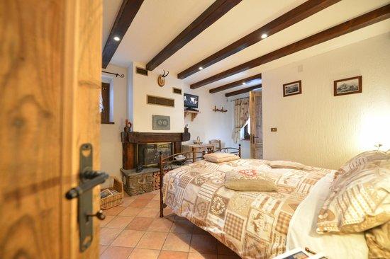 Photo of Bed & Breakfast La Garde Valtournenche