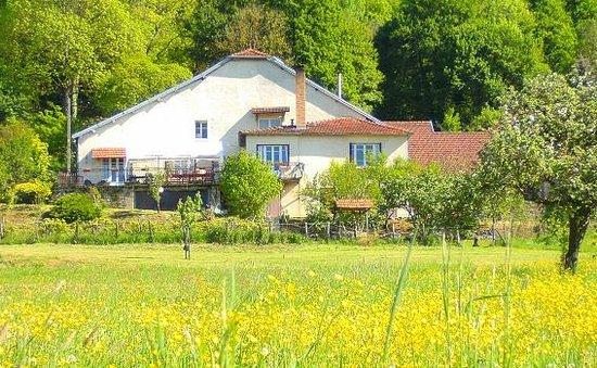 Photo of Chambres d hotes A-Rigaud Franche-Comté