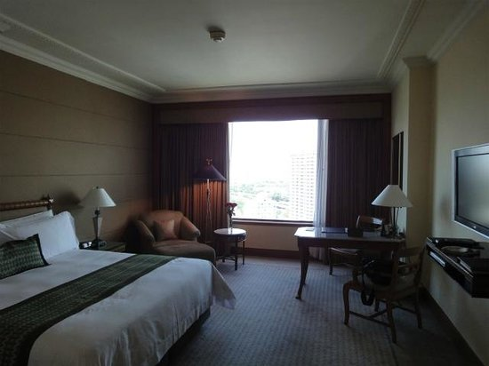 Sheraton Grande Sukhumvit, A Luxury Collection Hotel: 部屋1