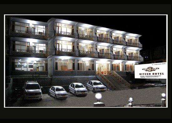 Hotel Nitesh