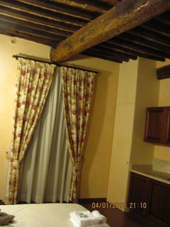 Residenza Palazzo Saloni: apartment