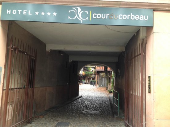 쿠르 뒤 코보 호텔 사진