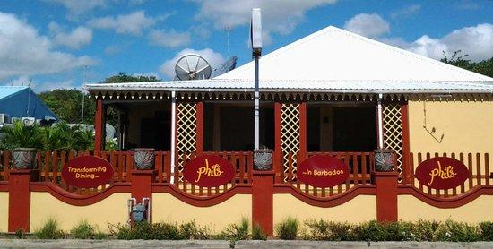Phil's Restaurant: Phil's