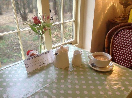 The Brook Tea Rooms: getlstd_property_photo