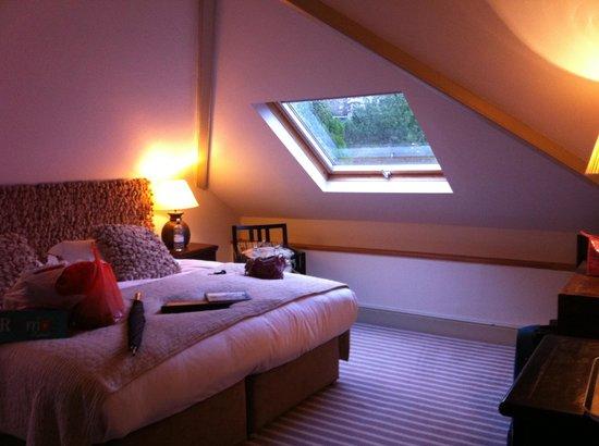 Dorian House: Greig Room