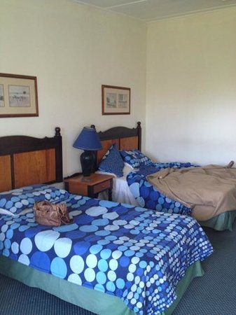 Far Hills Country Hotel: bedroom