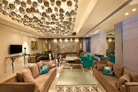 The Altius A Boutique Hotel: THE BLUE VELVET - PDA