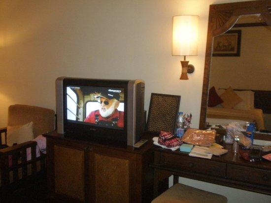 Nora Beach Resort and Spa: *