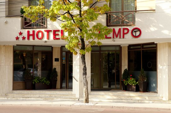 Photo of Tempo Hotel Bucharest