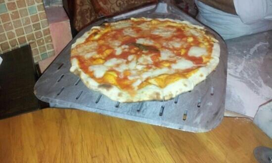 Barabba: una pizza veramente fantastica