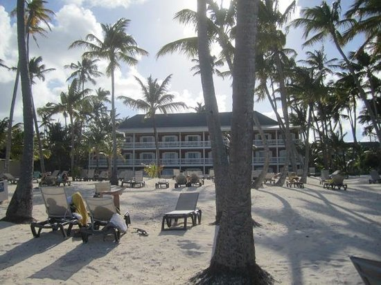 Barcelo Bavaro Palace Deluxe: adults only suits