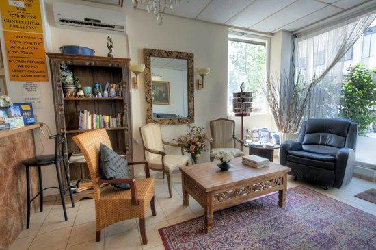 SEA SIDE HOTEL (Tel Aviv, Israel) - Reviews, Photos & Price Comparison - TripAdvisor