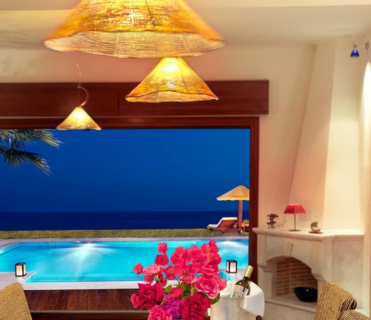 Porto Zante Villas & Spa Photo
