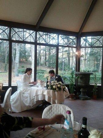 Il Trebbiolo Relais: 22/12/2012