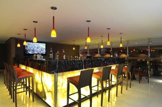 Radisson Hotel Maiorana Belem: Lobby Bar