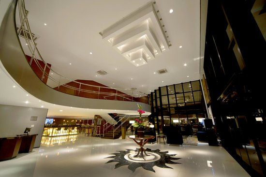 Radisson Hotel Maiorana Belem: Lobby