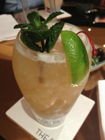 The Dorchester: Mai Tai