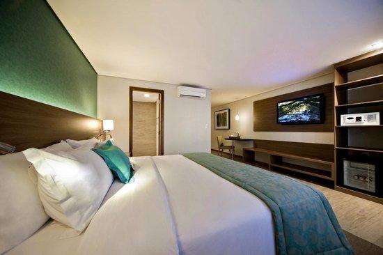 Radisson Hotel Maiorana Belem: Suite Executiva