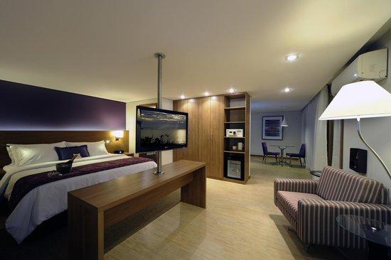 Radisson Hotel Maiorana Belem: Apartamento Premium