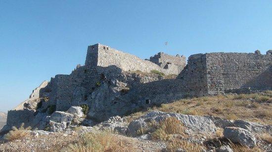 ApartHotel Papafotis: Castle John Bag