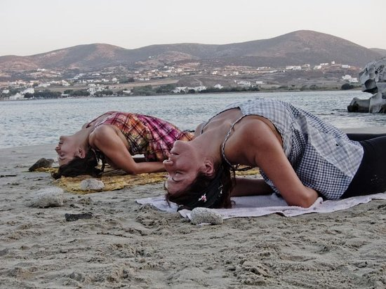 Arokaria Beach Studios: Yoga Retreat Days