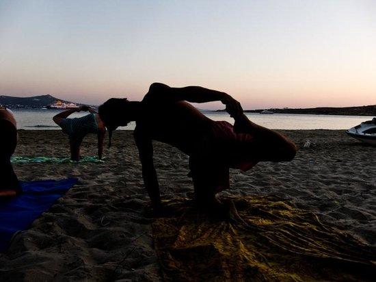 Arokaria Beach Studios: Yoga Retreat Days
