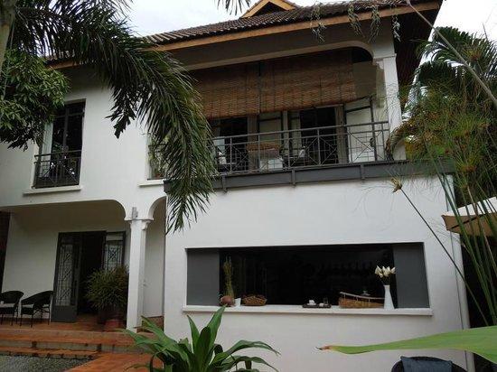 maison557: Main house