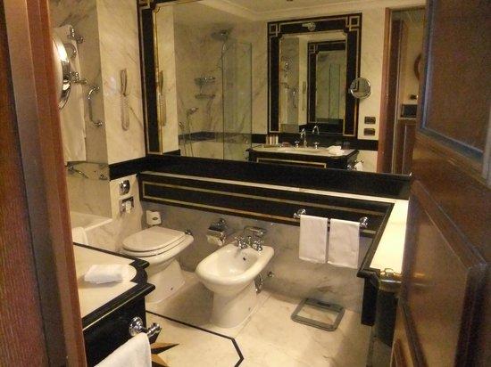 Rome Cavalieri, Waldorf Astoria Hotels & Resorts: Rome Cavalieri