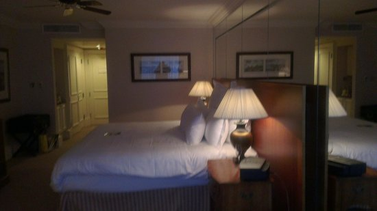 Old Course Hotel, Golf Resort & Spa: Room