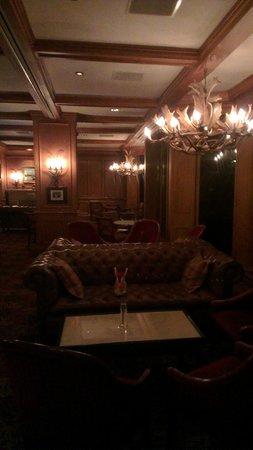 聖安德魯斯老球場酒店照片