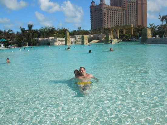 Atlantis Beach Tower, Autograph Collection: The Cove Pool