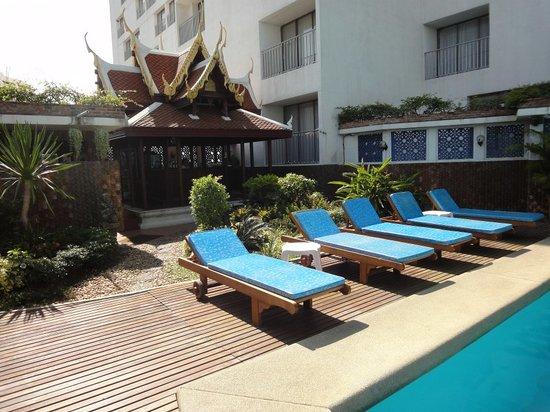 몬티엔 호텔 방콕 사진