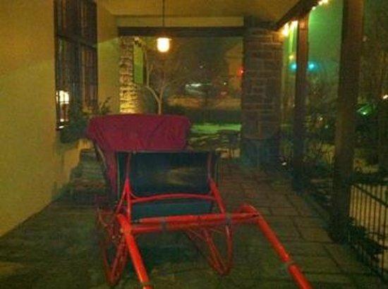 Settlers Inn照片