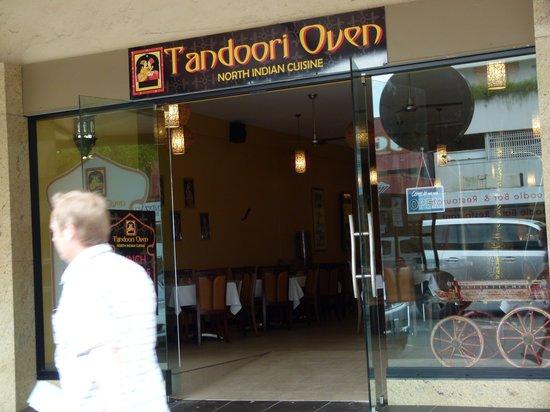 Tandoori Oven - Picture of Tandoori Oven, Cairns - TripAdvisor