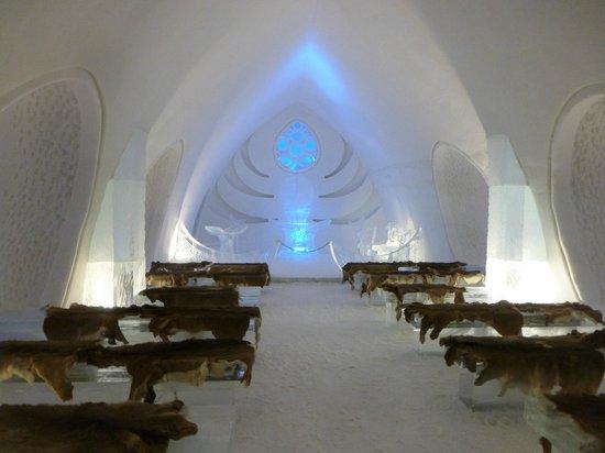 冰宮酒店照片