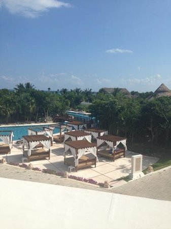 ‪‪Grand Sirenis Riviera Maya Resort & Spa‬: Stunning