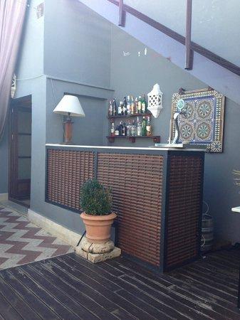 Casa Romana Hotel Boutique: Reception