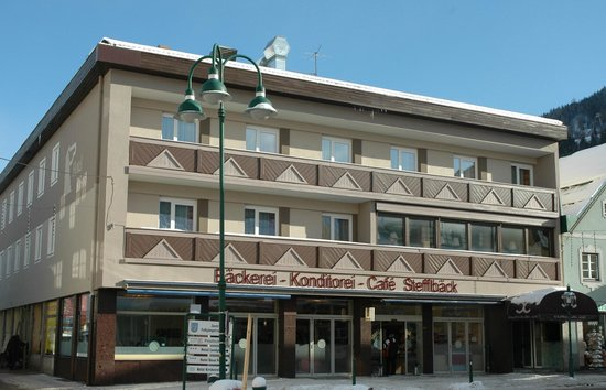 Great Little Hotel Review Of Rossl Schladming Austria Tripadvisor