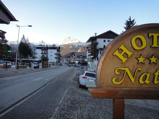 Hotel Natale : Рядом с отелем