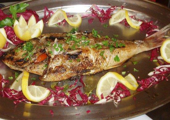 Elen :                   Отличная рыбка на гриле!Вкуснятина!!!