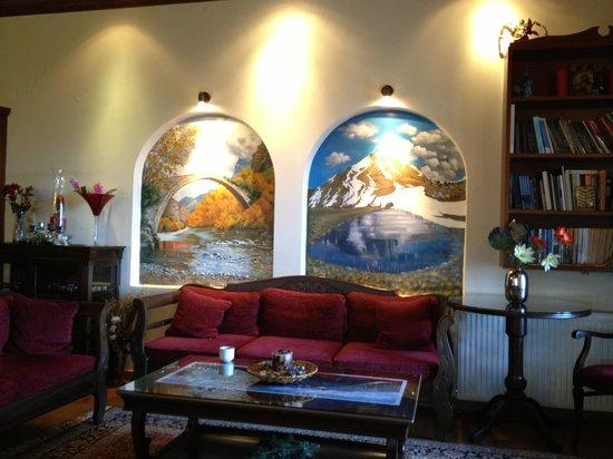 Konitsa Mountain Hotel: Κονιτσα mountain hotel