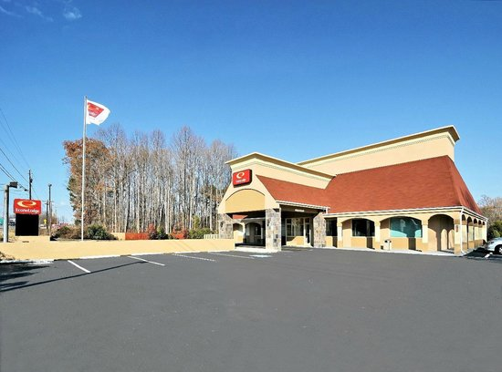 Econo Lodge Salisbury: Econo Lodge