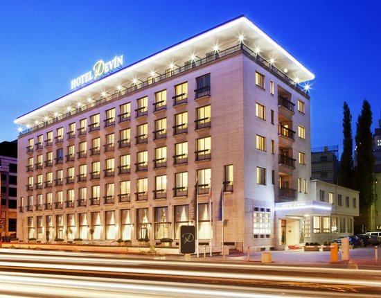 Good reference in Bratislava - Review of Hotel Devin 356610fa083