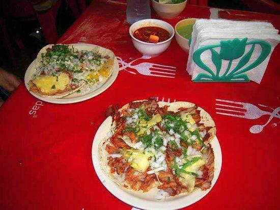 Mister Taco: Tacos al Pastor - the right way